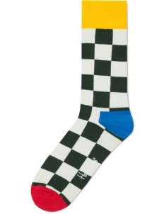 Royal Enfield Flag Socks