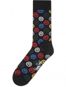 Royal Enfield Logo Socks