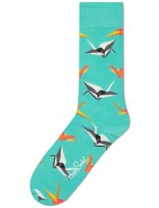 Origami Socks