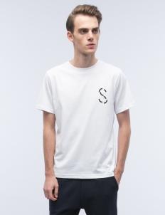 Broken S/S T-Shirt
