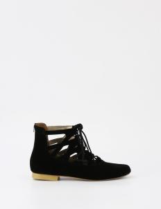 Black Glady Flats