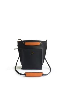 Black Orange 2Loev Mini Bag