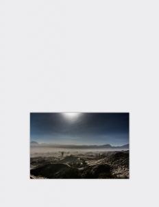 The Arrid Lands - Segara Wedi 1  feat. Ferry R. Tan