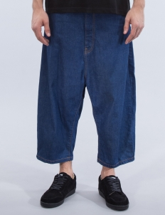 Cropped Easy Jeans