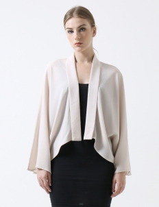Light Beige Lucia Cardigan