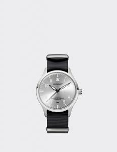 Black Monochrome Pop-Pilot Watch