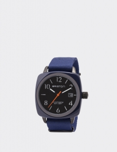 Navy Military Clubmaster Classic Acetate HMS Watch