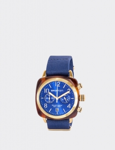 Azul Clubmaster Classic Acetate Chronograph Watch