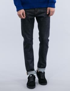 Locomotion Raw Denim Jeans