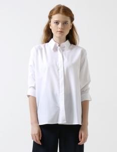White Undiscovered Shirt