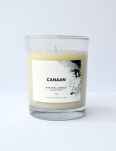 Natural Candle