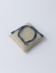 Indigo Bracelet