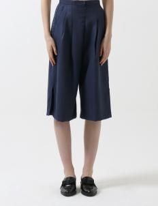 Dark Blue Constant Culottes