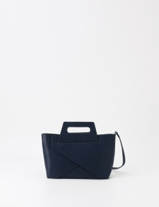 Midnight Blue Doxogami Bag