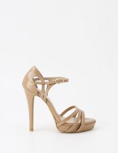 Vanilla Whitney Heels