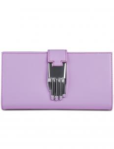 Shiny Calf Misha Wallet