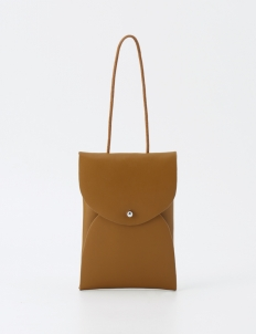 Cocoa Brown Doxosling Bag