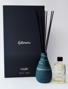 Blue Reed Diffuser