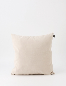Pearl Ivory Suave Cushion (Cover Only)