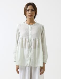 Lime Victorian Shirt