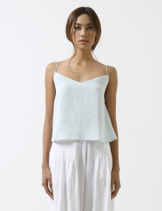 Ice Flare Cami Top