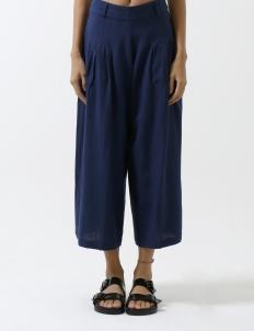Indigo Market Pants