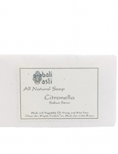 Citronela Soap