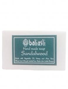 Sandalwood Soap Bar