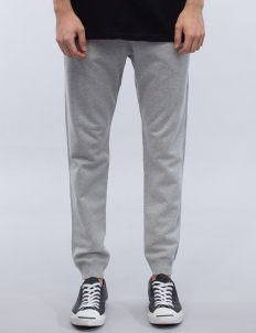 Mid Weight Terry Slim Sweatpants