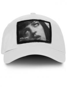 Volume Down Baseball Hat