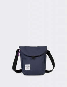 Navy Desi All Day Sling Bag