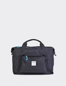 Black Tobin All Day Duffel Bag