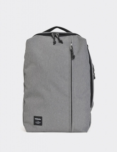 Dark Gray Dillon 3 Way Backpack