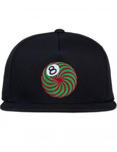 Psych Eightball Cap