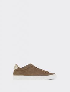 Khaki Cycad Sneakers