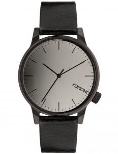 Winston Mirror Watch