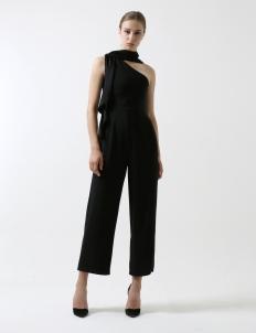 Black Laurel Jumpsuit