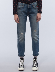 501® CT Baked Sun Jeans