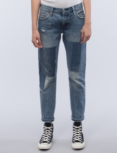 501® CT Stacked Patch Jeans