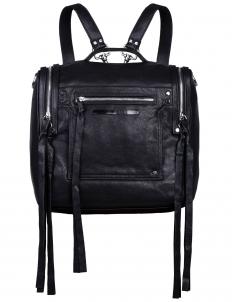 Convertible Box Bag