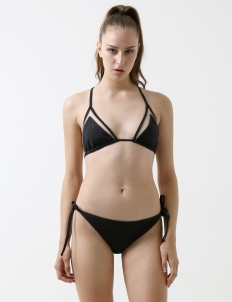 Noir Kylie Bikini