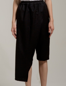 Black Siera Pants