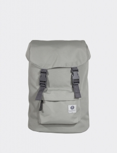 Light Gray Hook Backpack