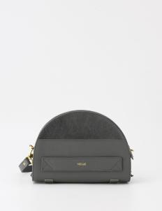 2 Tone Halvo Bag