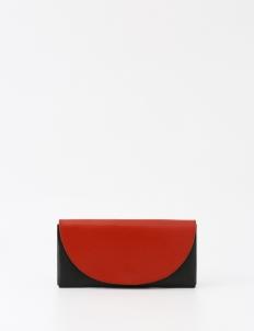 Black & Red Fitev Wallet