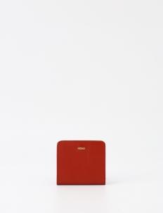 Red Ayn Wallet
