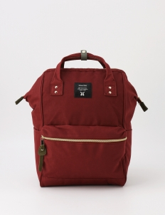 Wine Oxford Backpack