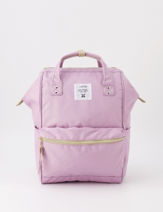 Lavender Oxford Backpack