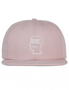 Herringbone Logo Hat