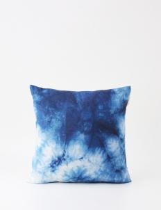 Blue My Mind Pillow